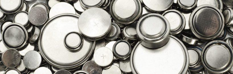 Lithium-Ionen-Batterien