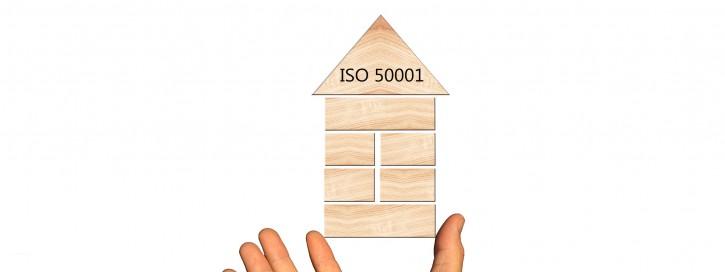 Normenfamilie der DIN EN ISO 50001
