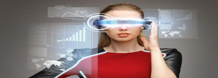 Virtual Reality: Auch ein Thema für den Datenschutz