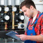 Wartungsvertrag: Neue gesetzliche Regelungen verbessern die Stellung der SHK-Betriebe