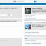 Die Benutzeroberfläche smartPilot von WEKA für Autoren erklärt