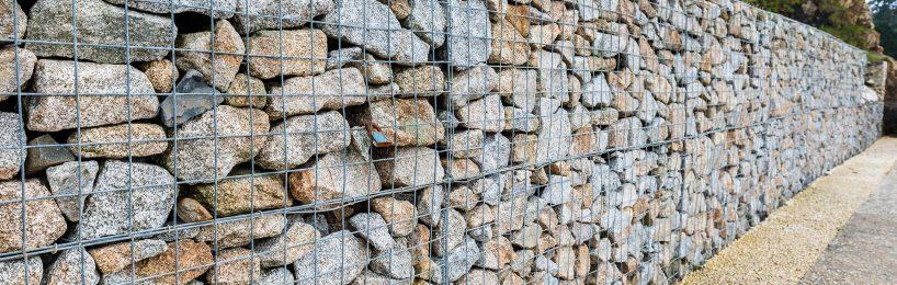 Wann ist eine Mauer verfahrensfrei?