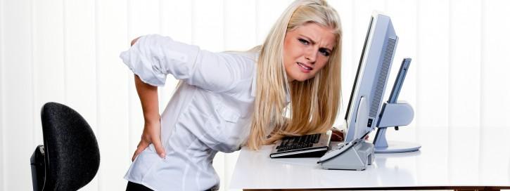 Gefährdungsbeurteilung physischer Belastungen