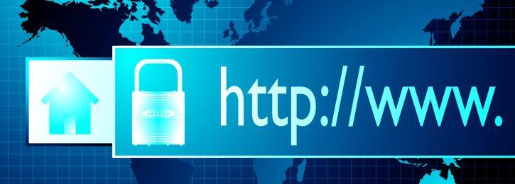 Beim Website Defacement werden Inhalte verändert