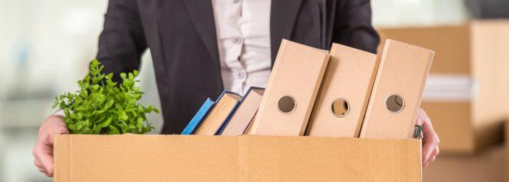 Das Verfahren, das den Austritt von Beschäftigten regelt, sollt eimmer aktuell sein