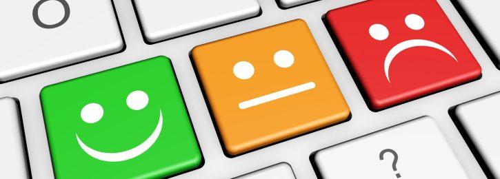 Auch namentliche Bewertungen in Online-Portalen kann die Meinungsfreiheit decken