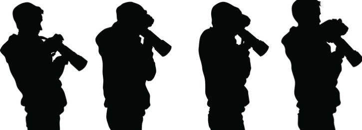 Je nach Bild können Pressefotos zu Schadensersatz berechtigen