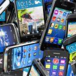 Handy-Recycling: Löschen der Alt-Daten ist problematisch