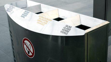 Verpackungsgesetz soll Erfassung von Abfällen optimieren