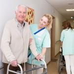 Neue Entgeltordnung für die Pflege und Entgelterhöhung im Caritas-Bereich