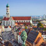Augsburg: Personalrat fordert mehr Stellen für die Stadtverwaltung