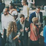 Energieffizienz-Netzwerk mit Austausch gleichgesinnter Menschen