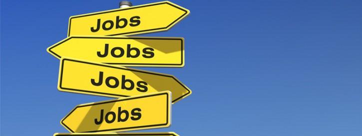 Positive Entwicklung am Arbeitsmarkt