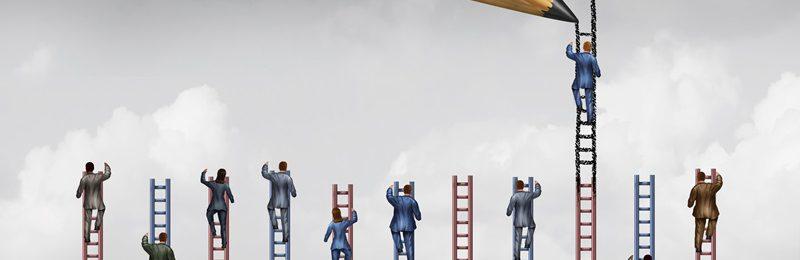Arbeitsplätze unsicher