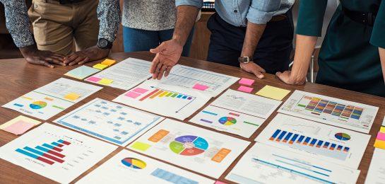 Verschiedene Schulungsformen für die Mitarbeiterschulung Energie