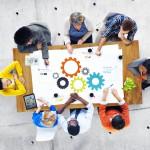 Prozessoptimierung: administrative Prozesse im Energiemanagement