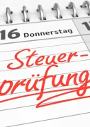 Checkliste - Wann droht Steuerprüfung