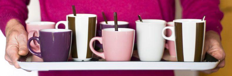 Kaffeepause Teilnahme Betriebsrat