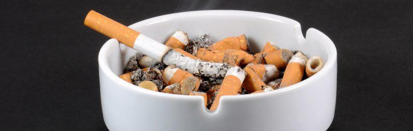 BGH: Rauchen stellt vertragsgemäßen Gebrauch dar