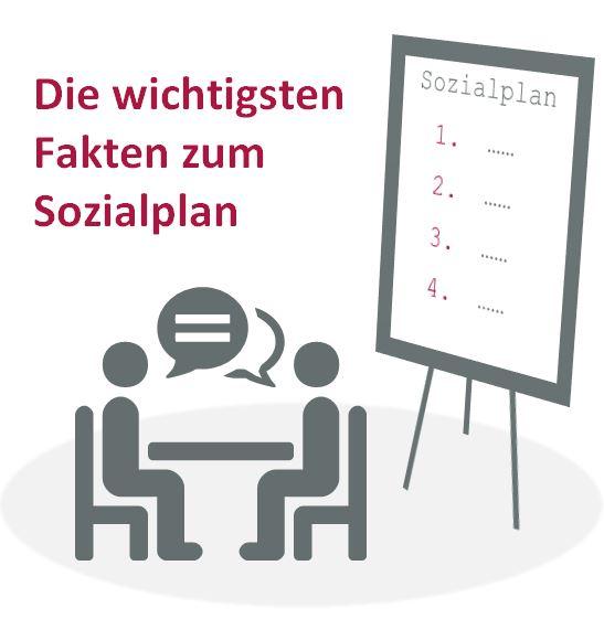 Sozialplan Beispiel