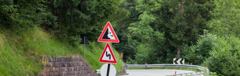 Straßenverkehrssicherungspflicht