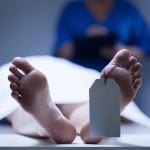 Arzt verlangt zuviel für Totenschein
