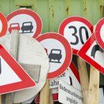 Fahrverbot Geschwindigkeitsüberschreitung
