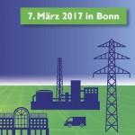 Deutscher Kongress für Energieeffizienz bringt Energieexperten und Energiebeauftragte zusammen