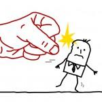 Gewaltanwendung gegen Beschäftigte im öffentlichen Dienst