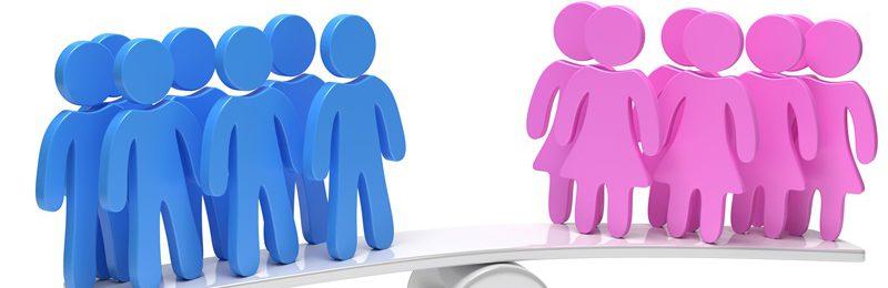 Gleichbehandlungsgesetz