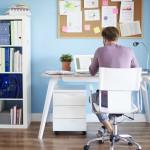 Arbeitsschutz im Home-Office: Darauf kommt es an