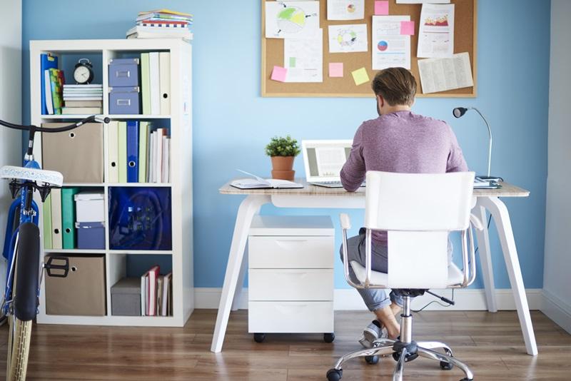 arbeitsschutz im home office darauf kommt es an - Home Office Regelung Muster