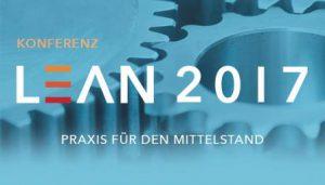 "Konferenz ""LEAN 2017"" in München"