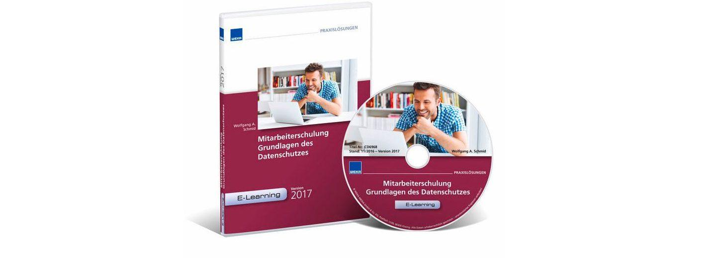 Datenschutzrechtliche Grundlagen allen Mitarbeitern schnell und nachhaltig vermitteln