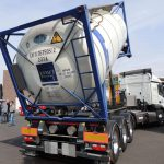 Gefahrgutlogistik – gefährliche Güter sicher befördern