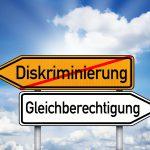 Dikriminierung und Gleichberechtigung