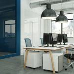 Licht am Arbeitsplatz