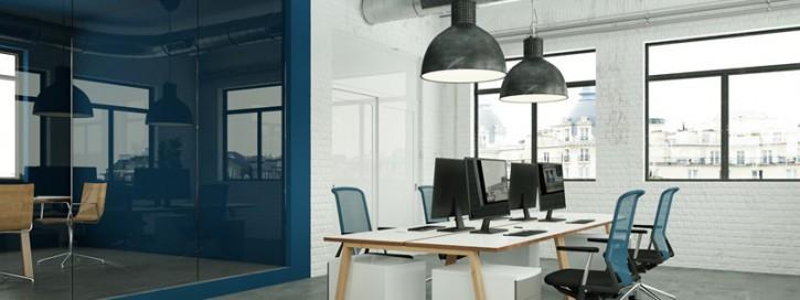 warum das richtige licht am arbeitsplatz so wichtig ist. Black Bedroom Furniture Sets. Home Design Ideas