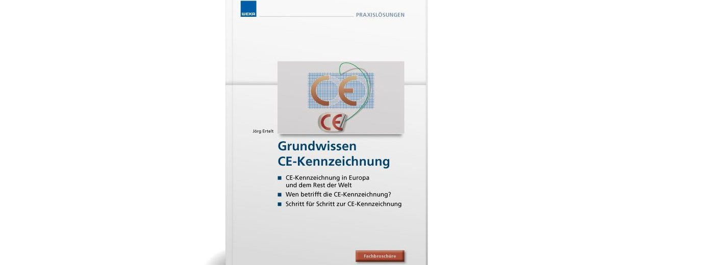 Fundierte und kurzweilige Einarbeitung in die Grundlagen der CE-Thematik
