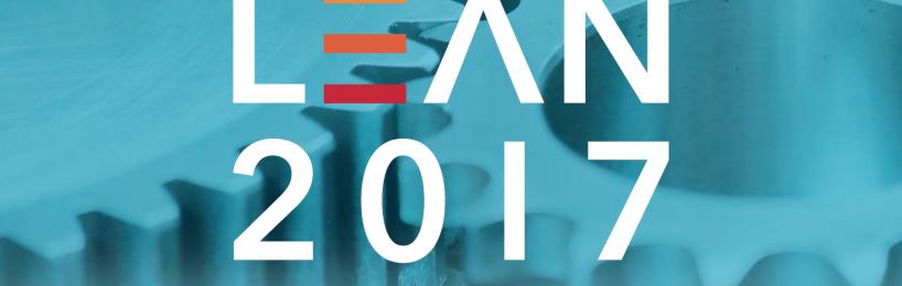 Lean Konferenz 2017: Das sind die Themen