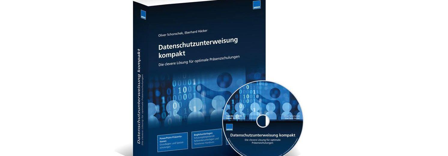 Vorgefertigte PowerPoint-Präsentationen zu allen unternehmensrelevanten Datenschutzthemen