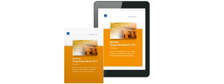 Baupreishandbuch 2017