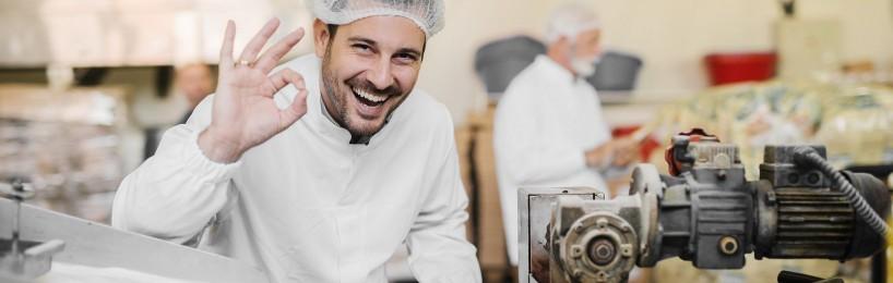 Gastronomiebetriebe Kontrollbarometer