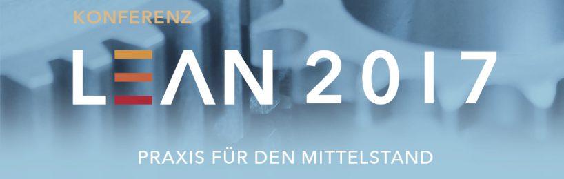 LEAN Konferenz 2017