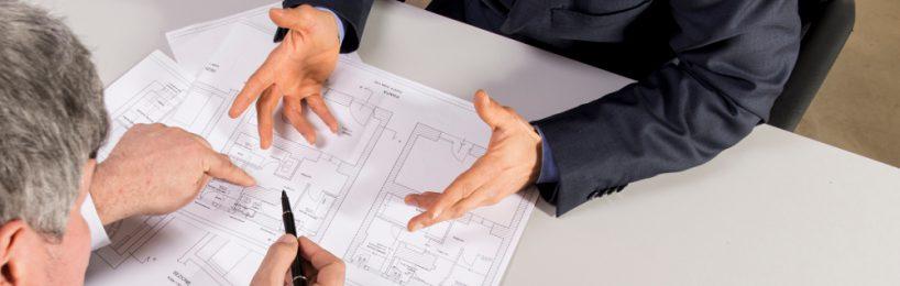 Planungsverantwortung eindeutig im Bauvertrag regeln