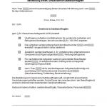Muster für die Bestellung eines Gewässerschutzbeauftragten