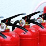 Unterweisung Brandschutz im Betrieb - Grundlagen