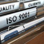 ISO-9001-Zertifikate: 2015 leichter Rückgang gegenüber Vorjahr