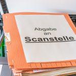 Digitale Transformation schafft papierloses Büro