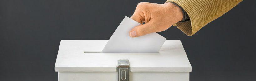 Wahlanfechtung